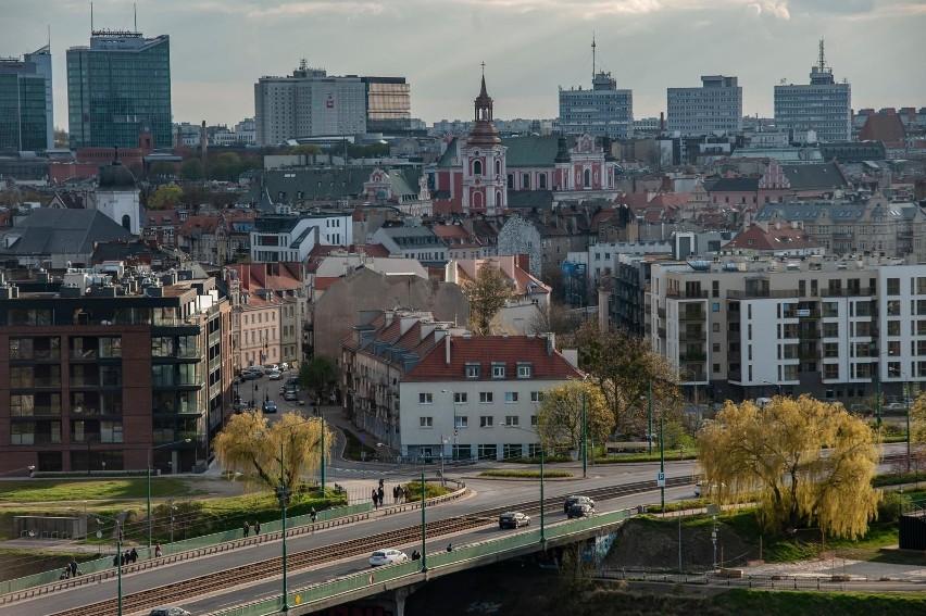 Poznaniacy mogą stworzyć zdjęcie współczesnego Poznania. Ich...