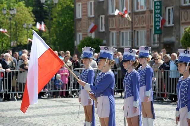 Główne uroczystości rozpoczną się o godzinie 12.30 przy pomniku marszałka Piłsudskiego na Rynku Kościuszki.