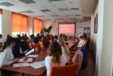 Targi Pracy online na Uniwersytecie Rzeszowskim, to jedna z pierwszych imprez tego typu w Polsce
