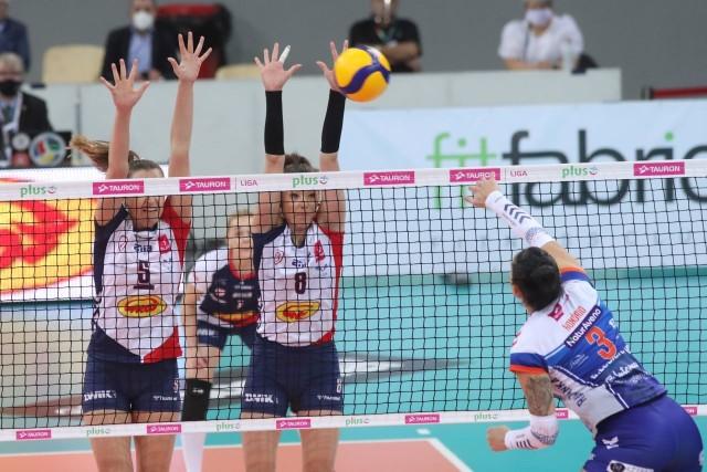 Zuzanna Górecka wierzy w swoją drużynę