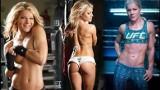 Najpiękniejsze zawodniczki MMA. Sportsmenki za którymi szaleją fani mieszanych sztuk walki (zdjęcia)