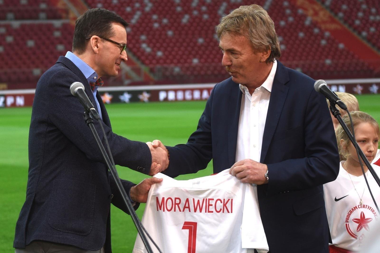 To pewne - piłka nożna w Polsce wróci w maju. W sobotę konferencja premiera i minister sportu  | Gol24