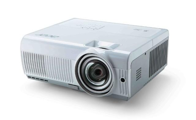 Acer S1213HNAcer S1213HN: maksymalna wielkość obrazu to 300 cali