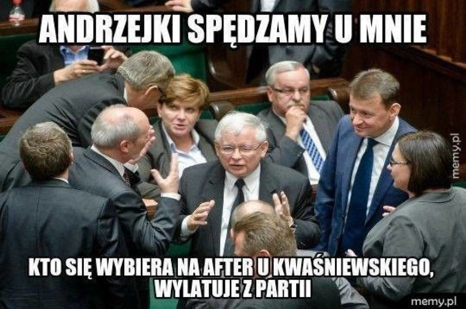 Andrzejki 2018 Oto Najlepsze Memy Andrzejkowe Zobaczcie Jak