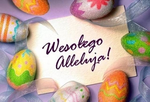 życzenia Na Wielkanoc Wielkanocne życzenia Na Sms Fb