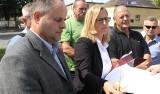 Pracownicy brzeskiej Odry stracili cierpliwość. ZPC Otmuchów nie kwapi się do odkupienia ich akcji