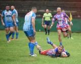 Rugby. Blachy Pruszyński Budowlani spadli z ekstraligi