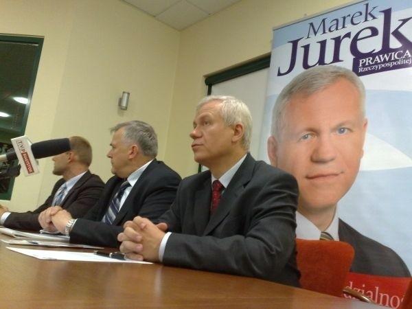 Marek Jurek posumował wybory do Europarlamentu.