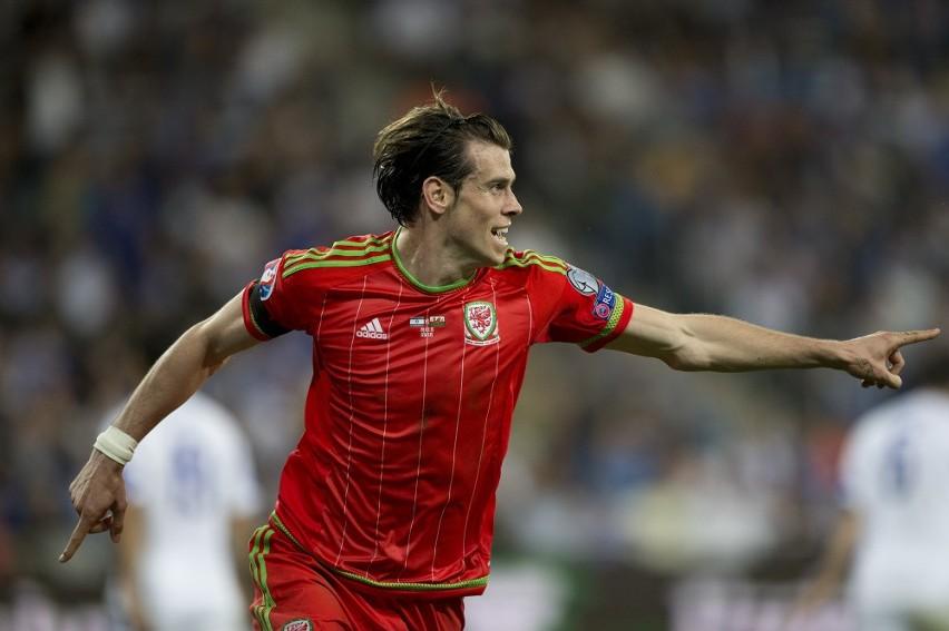 Gareth Bale będzie gwiazdą Euro 2016?