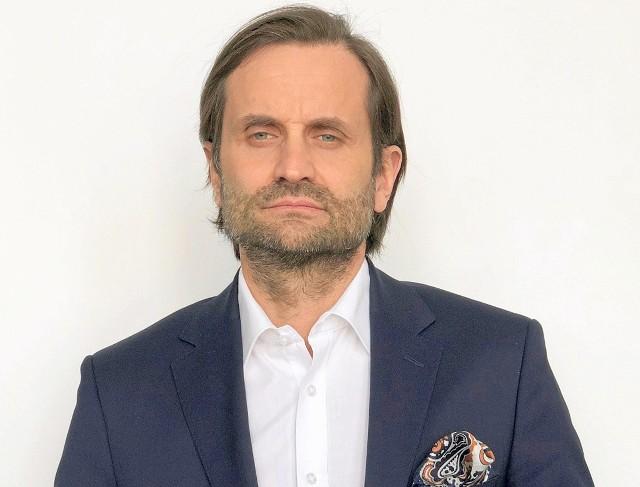 Piotr Bromber pełni obowiązki dyrektora zachodniopomorskiego oddziału NFZ