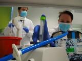 Szczepionka na koronawirusa z Polski. Mabion podaje nowe informacje o szczepionce przeciw COVID i pokazuje siedzibę w Konstantynowie Łódzkim