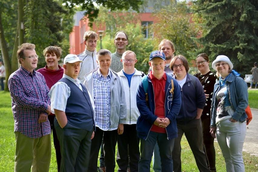Dwanaście osób już mieszka w Naszym Przyjaznym Domu w Sopocie. To miejsce, w którym dorośli niepełnosprawni mogą czuć się bezpiecznie