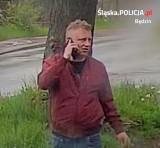 Czeladź. Ten mężczyzna kradnie katalizatory z aut. Nagrała go kamera. Jeśli go znacie, możecie pomóc policji
