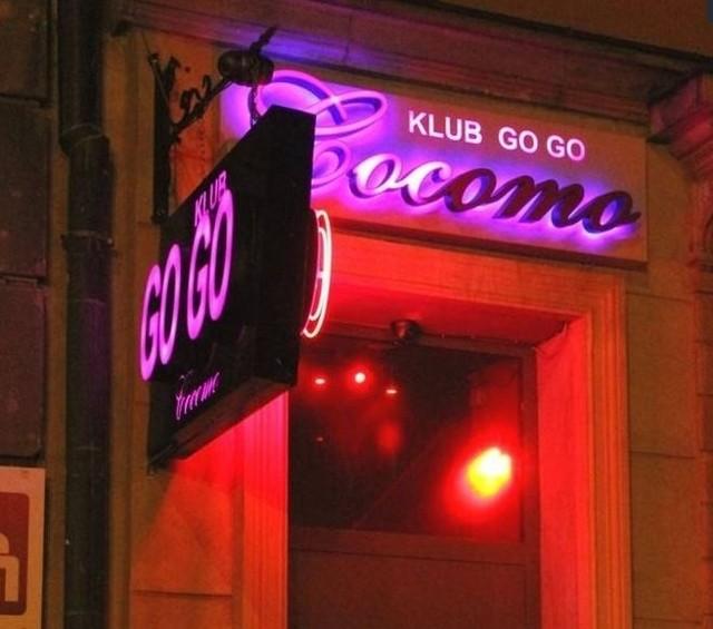 Norweg stracił pieniądze w klubie Cocomo w Sopocie. Cześć pieniędzy odda mu bank