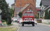 Strażacy ochotnicy mają wozić ludzi na szczepienia przeciw COVID-19. Jednostki OSP dostaną po 5 tys. zł