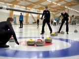 Sopot Curling Club - Team Stych został ponownie mistrzem Polski. Sopocianie byli najlepsi w łódzkiej hali ZDJĘCIA
