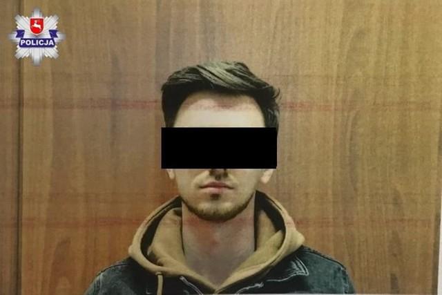 Łupem oszusta padały głównie wystawione na portalach internetowych laptopy i aparaty fotograficzne