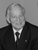 Zmarł profesor Jan Berner. Były prezydent Pabianic i honorowy obywatel miasta