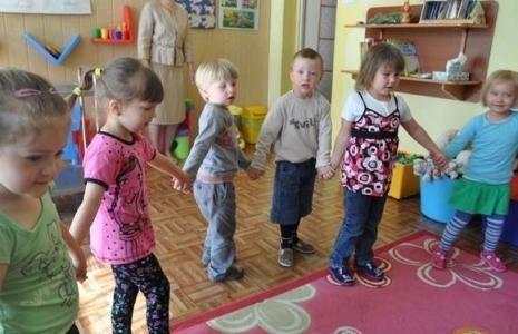 Powstaną darmowe żłobki w Kępicach, Potęgowie i Korzybiu.