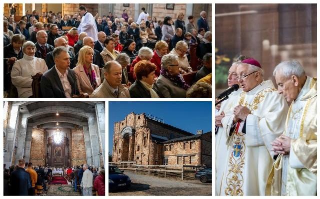 Odpust w parafii pw. św. Jana Pawła II w Ignatkach-Osiedlu potrwa aż do wtorku