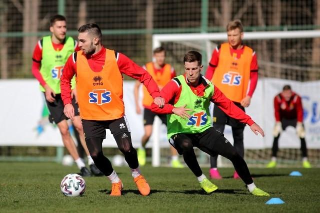 Piłkarze Jagiellonii zremisowali z Viitorulem Konstanca 1:1 w drugim sparingu w tureckim Belek