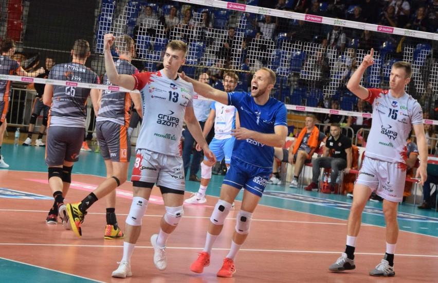 Wciąż nie ma mocnych na siatkarzy Grupy Azoty ZAKSA Kędzierzyn-Koźle w sezonie 2020/21.