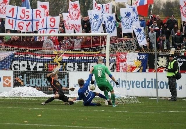 Z obecnego budżetu najwięcej dostali piłkarze Gryfa Słupsk SA – 205 tys. zł.