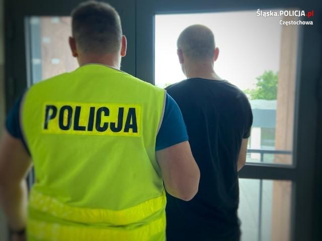 Sprawcy napadu na bank zostali zatzymani