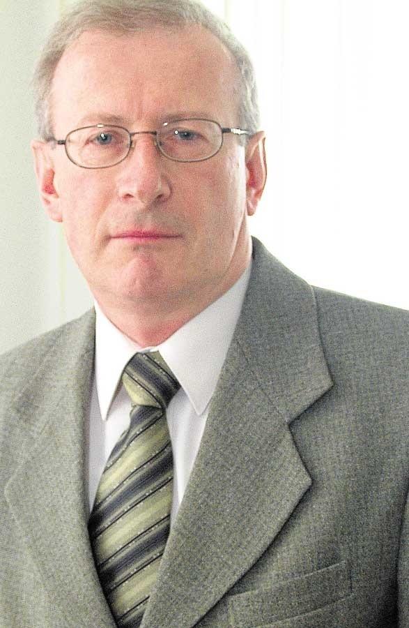 Tadeusz Bohdal, rektor Politechniki Koszalińskiej
