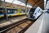 W 2,5 godziny z Wrocławia do Pragi. Powstaną nowe linie kolejowe
