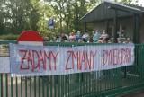 Pracownicy Domu Pomocy Społecznej w Kaliszu domagają się zwolnienia dyrektorki. Winią ją za rozprzestrzenianie się koronawirusa w placówce