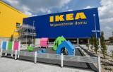Fałszywy alarm bombowy w Ikei. 13-latek ze Świecia zrobił to dla żartu