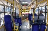 W marcu i kwietniu w Bydgoszczy więcej pasażerów komunikacji miejskiej anulowało bilet okresowy