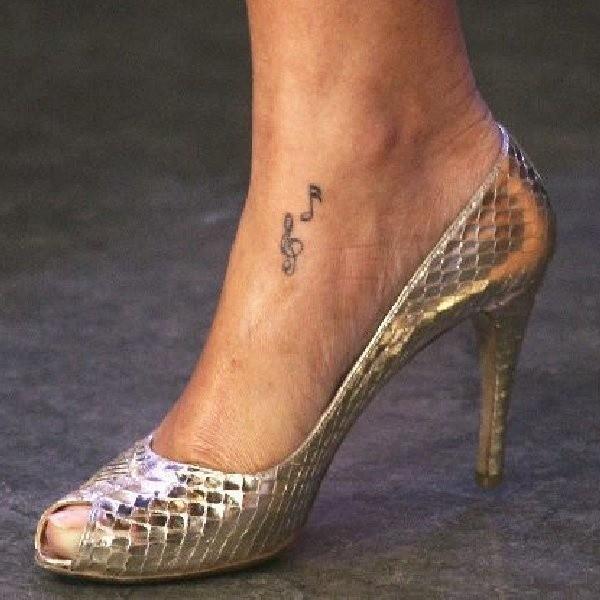 Tatuaż Nacechowana Skóra Gazeta Pomorska