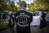 Niemieccy neonaziści planują rozstawić obywatelską straż na granicy z Polską?