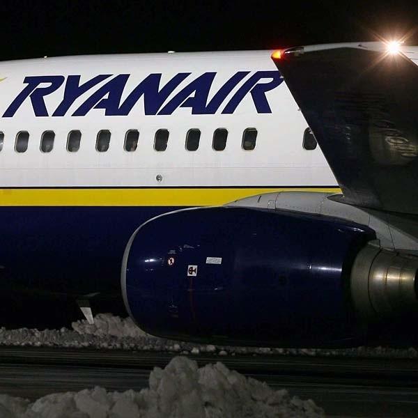 Ryanair domaga się żeby samorząd płacił o ponad 400 tys. zł więcej za reklamę województwa w internecie