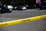 Tajemnicza śmierć po awanturze domowej w Ostrowie Wielkopolskim. Agresywny mężczyzna zmarł po podaniu soli fizjologicznej