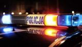 Poznań: Śmiertelny wypadek na przejściu dla pieszych na ul. Zamenhofa. Potrącona kobieta zmarła na miejscu