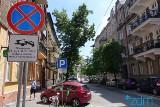Zmiana w organizacji ruchu na Łazarzu: na Granicznej jazda już tylko w jednym kierunku