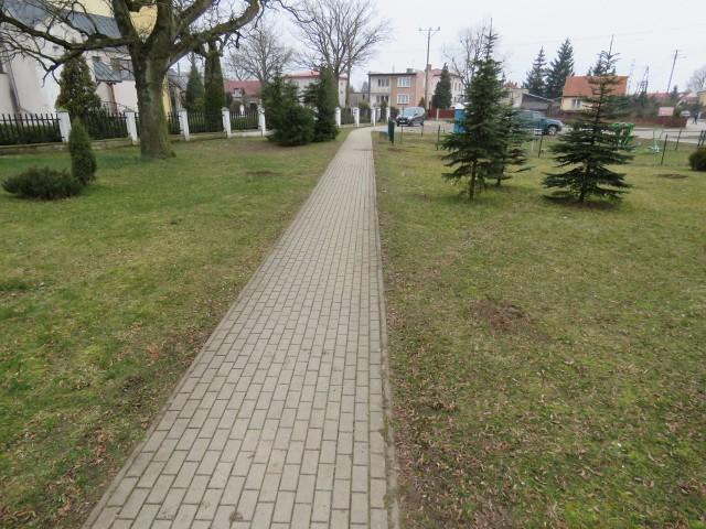 Rusza przebudowa parku w Nowej Wsi Ełckiej. Cel jest prosty - upiększenie obszaru i zagospodarowanie przestrzeni.