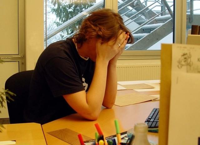Nadmiar nerwów może spowodować choroby psychiczne, otyłość i inne schorzenia