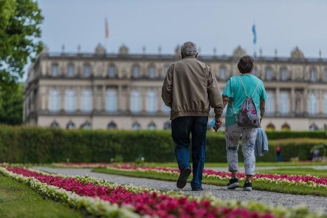 W 2021 roku po raz pierwszy emeryci z najniższym świadczeniem dostaną czternastą emeryturę. W przeciwieństwie do trzynastej emerytury to świadczenie jest jednorazowe i nie trafi do wszystkich emerytów. Zobaczcie, kto może liczyć na wypłatę dodatkowego świadczenie emerytalnego i co trzeba zrobić, aby je dostać. Szczegóły na kolejnych zdjęciach >>>