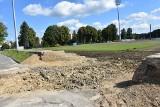 Raków Częstochowa czeka na stadion. Wyścig z czasem na budowie trwa. Najnowsze zdjęcia!