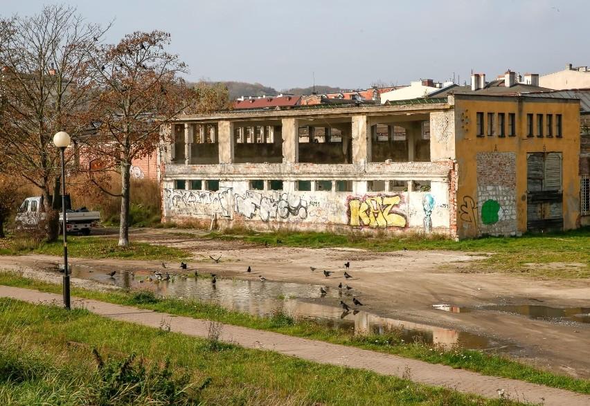 Władze Gdańska udostępniły umowę ws. inwestycji na Dolnym...