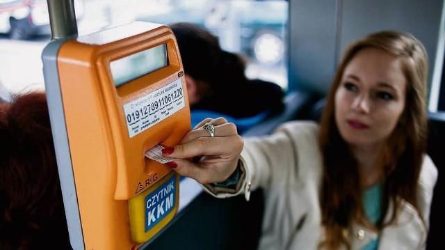 Kraków: uczniowie będą mieć darmowe bilety MPK?