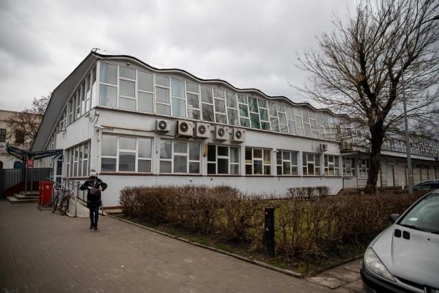 Budynek Poczty Polskiej przy dworcu PKP w Białymstoku już jest zabytkiem