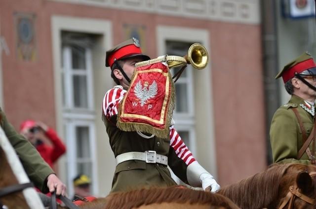 Rocznica uchwalenia Konstytucji 3 Maja: Tak świętuje Poznań