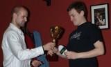 Snooker: Dobrowolski mistrzem Rzeszowskiej Ligi Snookera