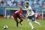 Argentyna wciąż bez formy, ale wyszarpała awans do ćwierćfinału Copa America