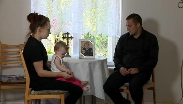 2-letnia Wiktoria z Brodnicy zmarła na sepsę. Lekarka rodzinna tymczasem zdiagnozowała u niej grypę jelitową. W szpitalu w Brodnicy nie zdołali dziecka uratować